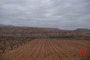 Spain 2014 - Aragon