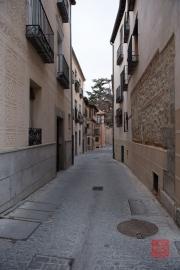 Segovia 2014 - Streets II