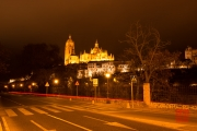 Segovia 2014 - Cathedral by Night
