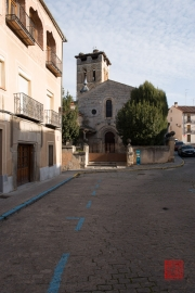 Segovia 2014 - Church