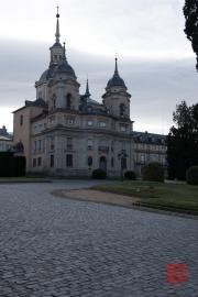 La Granja 2014 - Palacio Real