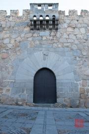 Avila 2014 - Door