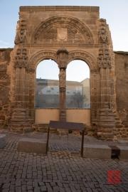 Avila 2014 - Ancient Window