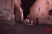 Salamanca 2014 - Streets by night III