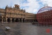 Salamanca 2014 - Plaza I