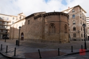 Salamanca 2014 - Small Church