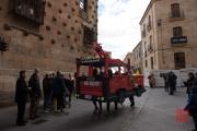 Salamanca 2014 - Marathon - Firetruck