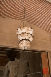 Salamanca 2014 - Clam Chandelier