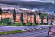 Toledo 2014 - City Wall