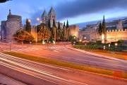 Toledo 2014 - City Gate
