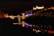 Toledo 2014 - Castle & Bridge