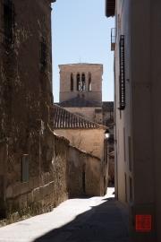 Quenca 2014 - Churchtower