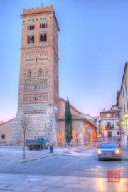 Teruel 2014 - Tower