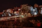 Quenca 2014 - Bridge by night