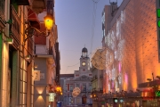 Madrid 2014 - Street to City Hall