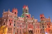 Madrid 2014 - Palacio de Cibeles