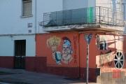 Merida 2014 - Graffiti