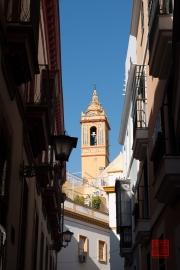 Seville 2015 - Church Tower I