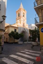 Seville 2015 - Church Tower II