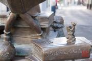 Seville 2015 - Mouse Sculpture