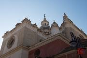 Seville 2015 - Church I