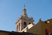 Seville 2015 - Church Tower III
