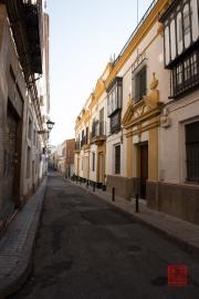 Seville 2015 - Streets II