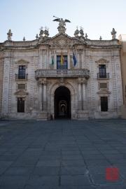 Seville 2015 - House III