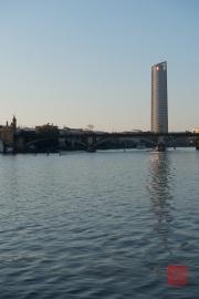 Seville 2015 - Tower