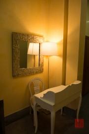 Cadiz 2015 - Hotel Lobby