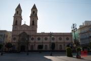 Cadiz 2015 - Church