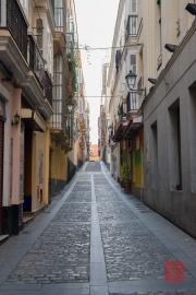 Cadiz 2015 - Streets III