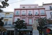 Cadiz 2015 - Pink House