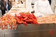 Cadiz 2015 - Market - Shrimps I