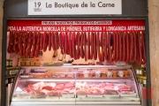 Cadiz 2015 - Market - Sausages