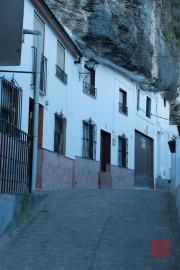 Setenil de las Bodegas 2015 - Houses
