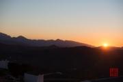 Spain 2015 - Sunset