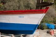 Nerja 2015 - Boat