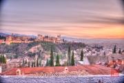 Granada 2015 - Alhambra & City