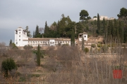 Granada 2015 - Alhambra - Generalife