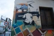 Granada 2015 - Graffiti - Piano