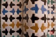 Granada 2015 - Alhambra - Tiles I