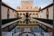 Granada 2015 - Alhambra - Garden II