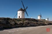 La Mancha 2015 - Windmills II