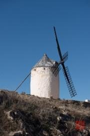 La Mancha 2015 - Windmill
