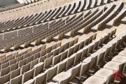 Barcelona 2015 - Stadion Seats