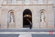 Barcelona 2015 - City Hall