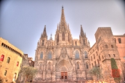 Barcelona 2015 - Cathedral