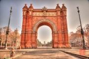 Barcelona 2015 - Arc de Triomf