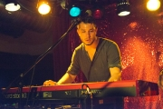 MUZclub Wanda 2015 - Christian Hummer II